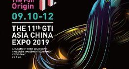 Al GTI Asia China Expo una zona dedicata alla Realtà virtuale e aumentata