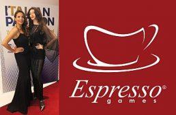 Il Cinema ama Espresso Games