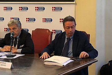 """De Donno (Eurispes): """"Nella regolamentazione del gioco d'azzardo, fondamentale collaborazione tra Stato e Regioni"""""""