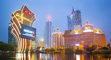 Macao. Melco Resorts, Wynn Macau e Galaxy Entertainment Group favoriti per la ripresa economica post COVID-19