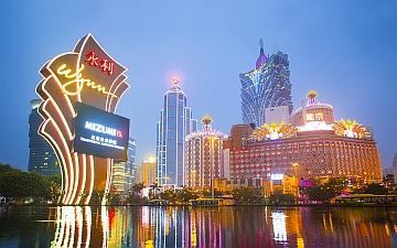 Macao: tutto cominciò 170 anni fa col gioco dei piccioni…
