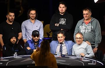 Casinò di Sanremo. Alessandro Scermino è il vincitore dell'Italian Poker Open