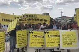 """Puglia. Azzolini (Non siamo solo numeri): """"Per non finire nell'illegalità, è fondamentale che il Consiglio approvi la variazione alla legge"""""""