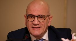 Federgioco, è Maurizio Salvalaio il nuovo presidente dell'associazione dei casinò