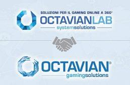 Octavian Lab, la software house del Gruppo Octavian si prepara a esporre a Enada Roma