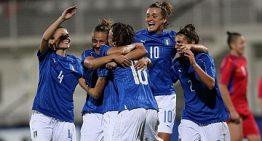 Italia – Brasile, favorita la nazionale verdeoro, a 2.40. L'Italia insegue a 3.00