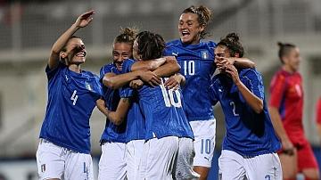 Fifa Women's World Cup: la Nazionale rosa vince anche sulla lavagna dei bookmakers