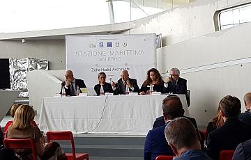 """Salerno. Il Senatore Pedrizzi: """"Sui giochi, la politica sta confondendo le regole fino ad oggi stabilite"""""""