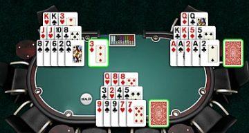 Open Face Chinese: la nuova frontiera del poker