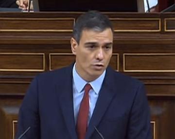 """Spagna. Il Presidente Sanchez: """"Regolamentare il gioco d'azzardo incentivando forma alternative di svago"""""""