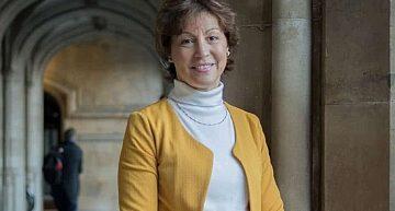 Regno Unito: Rebecca Pow nominata Sottosegretario di Stato con delega ai giochi