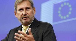 Johannes Hahn, ex dirigente Novomatic, nominato in CE responsabile Bilancio e amministrazione