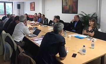 Francia. Arjel: nuova riunione della piattaforma contro il match fixing