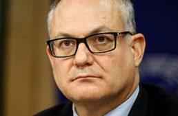 """Gualtieri (MEF): """"Lotteria dello scontrino per favorire i pagamenti digitali"""""""