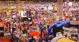 Amusement. A Parigi prende il via IAAPA Expo Europe