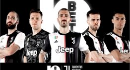 Calcio e scommesse: 10bet diventa partner ufficiale della Juventus