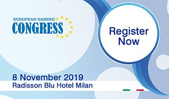 European Gaming Congress 2019, a Milano tra un paio di giorni