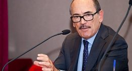 """De Raho (Procuratore antimafia): """"Fari puntati sullo sport, a rischio calcio-scommesse e frodi"""""""