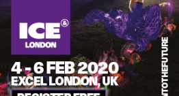 ICE London: YGAM presenta i progetti 2020