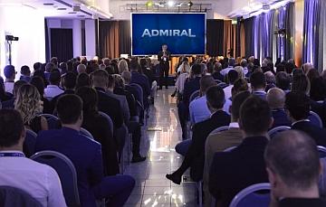 A Rimini il Congresso Nazionale dei Direttori ADMIRAL