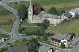 Valle d'Aosta: il comune di Arnad decide di vietare il gioco d'azzardo su tutto il territorio