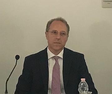 """Calvi (GLMS): """"Il modello italiano di regolamentazione del gioco è sempre all'avanguardia"""""""