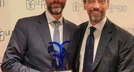 """Le Fonti Awards: allo Studio Cardia e Cardia il premio """"Boutique di eccellenza dell'anno nel settore Gaming"""""""