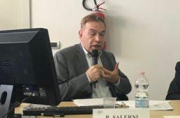 """Disturbo da gioco d'azzardo. Dr. Salerni (Asl Popoli): """"Contro il Gap servono modalità di intervento preventive. Nell'online il giocatore è solo"""""""