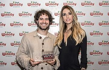 WinFactor 2019. Si è conclusa al Sisal Wincity Roma Vespasiano la terza tappa