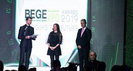 Bage 2019. Assegnati i BEGE Awards alle aziende più eccellenti