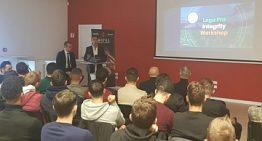 Lotta al match fixing con Lega Pro, Sportradar e L.R. Vicenza