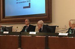 """Baretta (Mef): """"Stiamo valutando clausola per interventi fiscali sul gioco temporalmente definiti"""" VIDEO"""