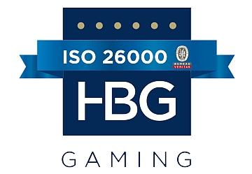 HBG Gaming ottiene la conformità all'ISO 26000 sulla Responsabilità Sociale