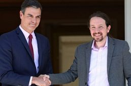 Spagna: Governo pronto ad introdurre limiti al gioco d'azzardo seguendo il modello italiano