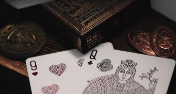 La storia dei giochi di carte: dal XIV alle innovazioni tecnologiche di oggi