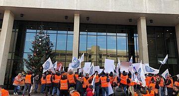 Emilia Romagna: operatori ancora in protesta contro la legge regionale