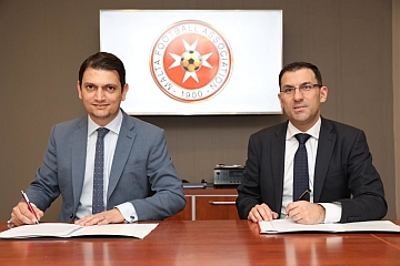 Match fixing. MGA e Malta Football Association siglano accordo di condivisione dei dati