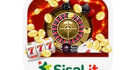"Sisal.it lancia la nuova App ""Casinò e Slot"""