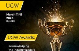 Ukrainian Gaming Week: mostra espositiva, ragioni per partecipare e UGW Awards