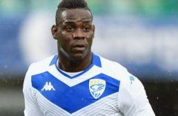 Balotelli, il tribunale di Napoli scagiona l'attaccante dall'accusa di gioco d'azzardo