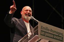 Elezioni Emilia Romagna e legge sul gioco. Vince Bonaccini: la coerenza ha pagato!