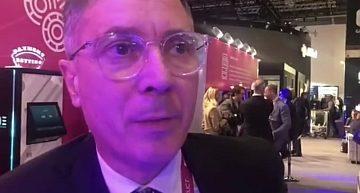 """Ice 2020. Distante (Sapar): """"Guardare all'estero e non ignorare settore gaming che offre opportunità gigantesche"""""""