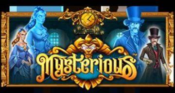Pragmatic Play lancia la sua nuova avvincente slot, Mysterious