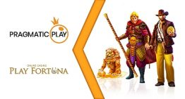 Il portfolio di Live Casino Pragmatic Play disponibile su Play Fortuna