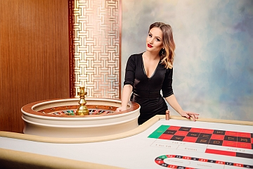 Live Casino Pragmatic Play: un'esperienza di gioco coinvolgente con Roulette Italiana dedicata