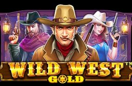 Pragmatic Play presenta Wild West Gold