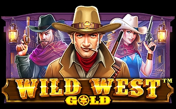Pragmatic Play presenta Wild West Gold