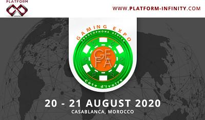 Marocco, il 20 e 21 agosto a Casablanca arriva il GEFA 2020