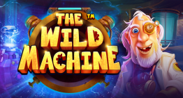 The Wild Machine, buona la prima