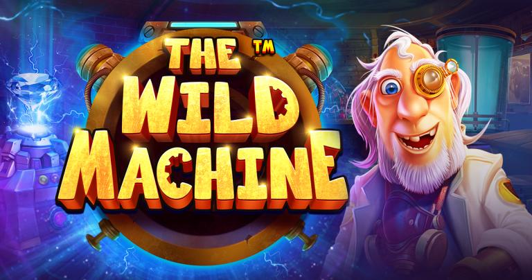 The Wild Machine, buona la prima